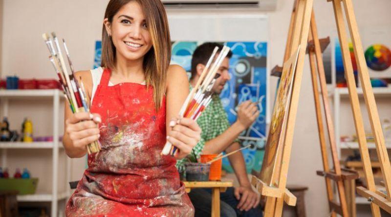 Inscrições para cursos da Escola de Artes são prorrogadas até sexta-feira (17)