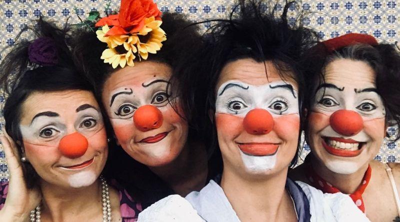 Circo di SóLadies apresenta Em Busca de Estrelas no SESC Osasco com entrada gratuita!