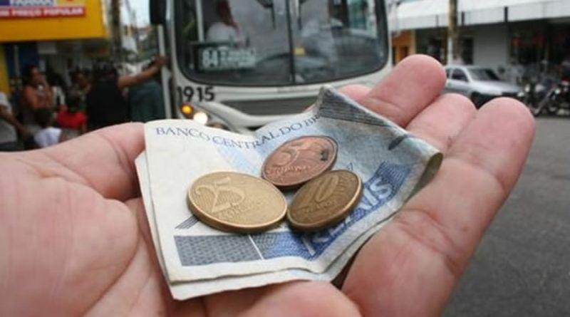 Evolução da tarifa de ônibus em Osasco: biênio 18/19 teve o menor aumento dos últimos anos