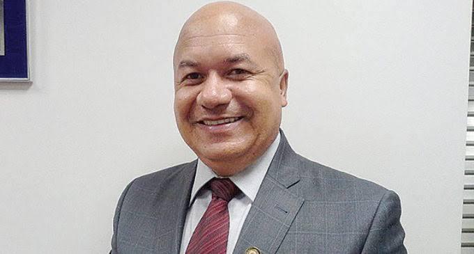 Ex-Deputado Osvaldo Vergínio é assassinado em Osasco