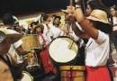 A mulher no samba de bumbo e a representatividade nas ruas