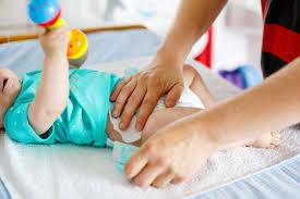 Infecção urinária em bebês: principais sintomas e tratamento