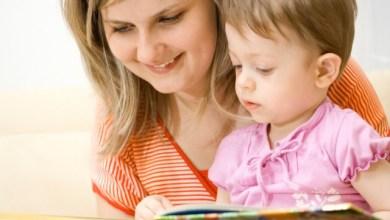 как да накараме децата да четат