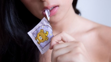 Презервативи според зодията
