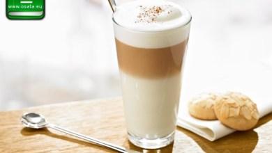 Рецепта за кафе лате макиато
