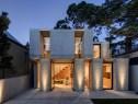 Модерна бетонна къща
