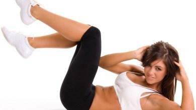 Тренировки във фитнеса - упражнения за бързо отслабване