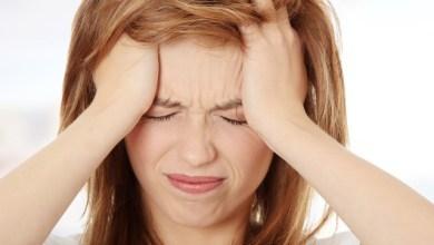 Домашно лечение на главоболие и мигрена с народни средства