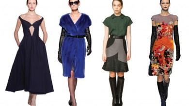 С какви дрехи и как да се обличаме според фигурата и формата на тялото