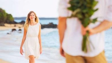 Признаци, по които се познава, че един мъж обича жената