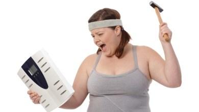 Ударните диети имат йо-йо ефект и водят до напълняване