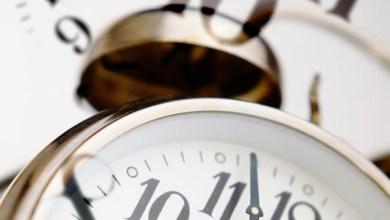 Как да спрем да си губим времето