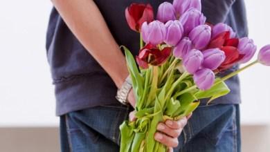 Какво означават цветята, които ви подаряват за 8 март?
