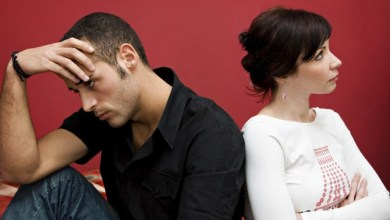 Какво кара мъжете и жените да се разделят