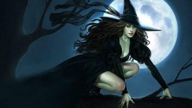 Признаци, които издават, че една жена е вещица