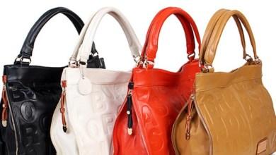 Изборът дамска чанта зависи от тоалета и от навиците ни
