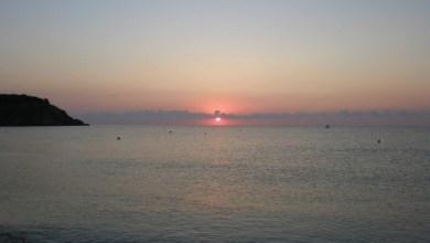 Почивка на морето - Изгрев на плаж Силистар
