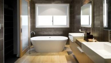 Как да обзаведем луксозна баня