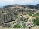 Екскурзия до Манастирски комплекс Метеора в Калабака,Гърция