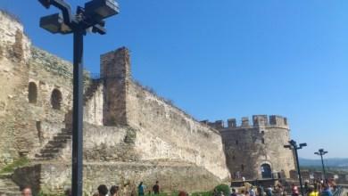 Релакс в Паралия Катерини - на почивка в Гърция