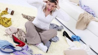 Какви препрати против молци да използваме в гардероба и кухнята