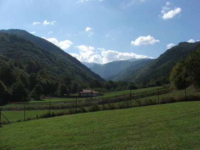На почивка в Рибарица - приказния Тетевенски Балкан