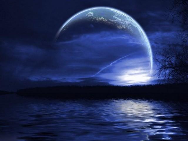 Фази на луната, лунни дни