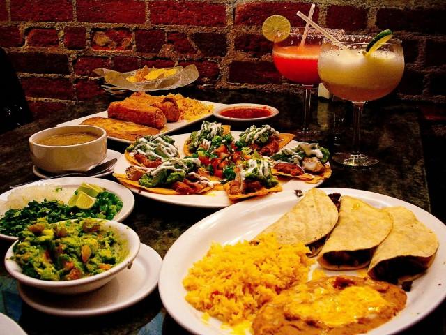 Мексиканска кухня - рецепти