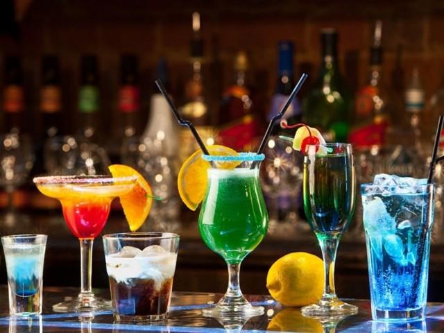 Рецепти за студени и горещи напитки, коктейл, смути
