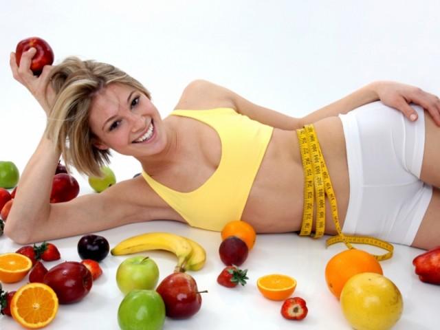 Диети и упражнения за отслабване