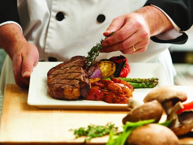 Рецепти за основни ястия