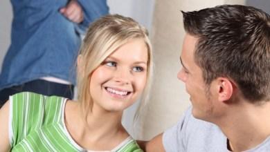 Ревността на прителите проваля връзката ви