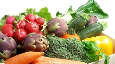 източници на натурални витамини
