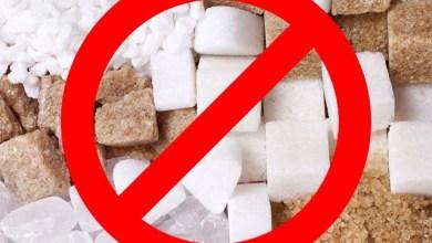 Ниско въглехидратна диета без захар