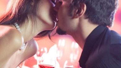 5 целувки, които задължително трябва да усвоиш