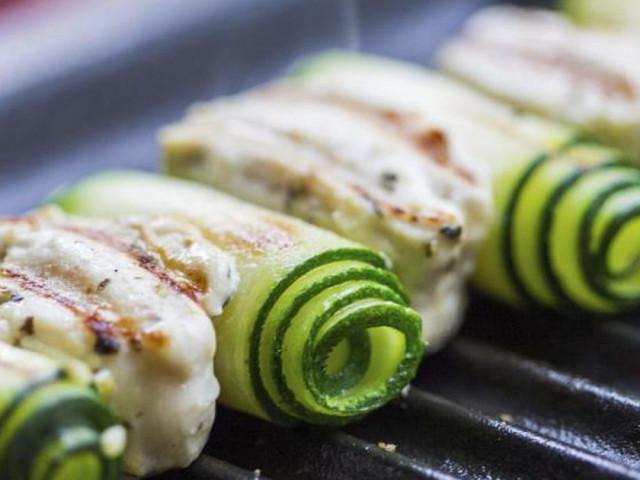 Рецепти за ястия с тиквички