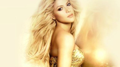 Шакира - за новия си албум El Dorado