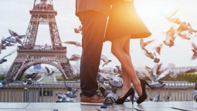 парий - един от топ 5 на най-романтичните градове в Европа