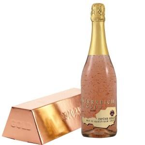 Златно шампанско Österreich Gold Rose – 0.75l