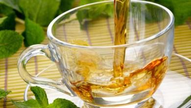 Билков чай