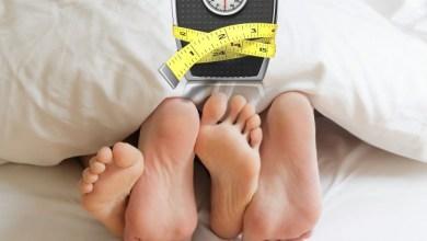 Секси диета на д-р Мермерски за бързо отслабване