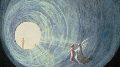 Къде отива душата след смъртта? Near-death experience