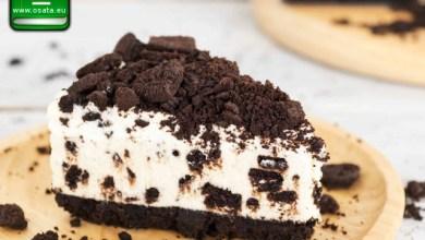Рецепта за чийзкейк без печене с орео
