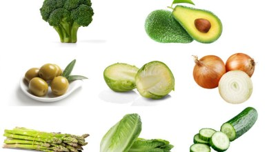 диета с храни без лектин