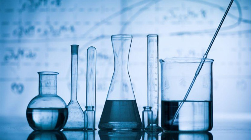 Science Lab, India, Laboratory, Equipments