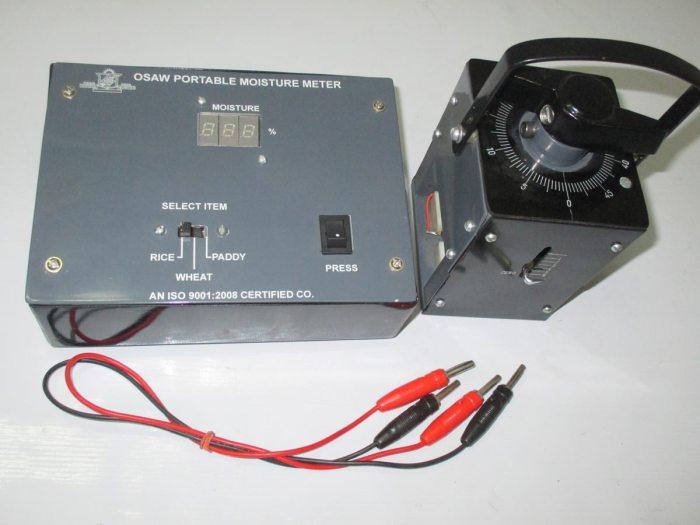 Moisture Meter, Moisture Testing Machine