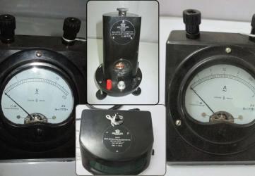 Panel Manufacturer India - Ammeter, Voltmeter