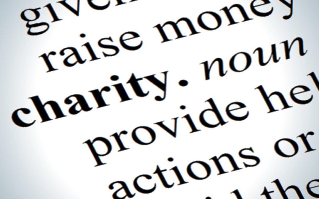 Osborne launches The Charity Impact Group