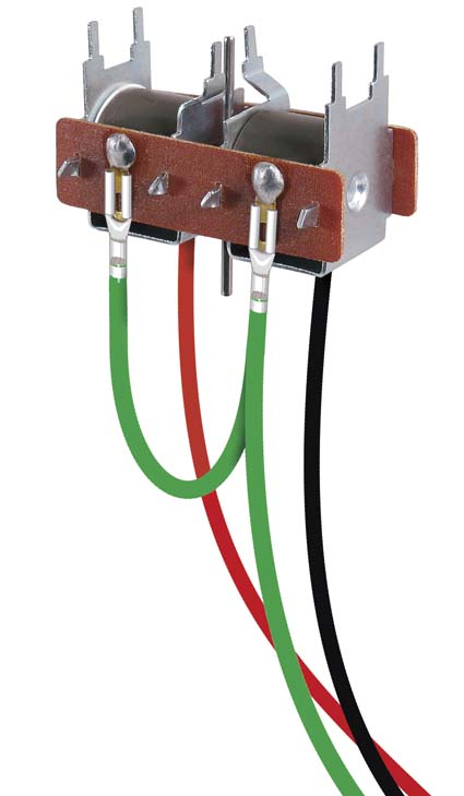 pl 34 peco wiring loom 2 pair peco series pl 10 point motors %5B2%5D 5313 p?resize=425%2C729 point motor wiring hobbiesxstyle peco point wiring diagram at bakdesigns.co