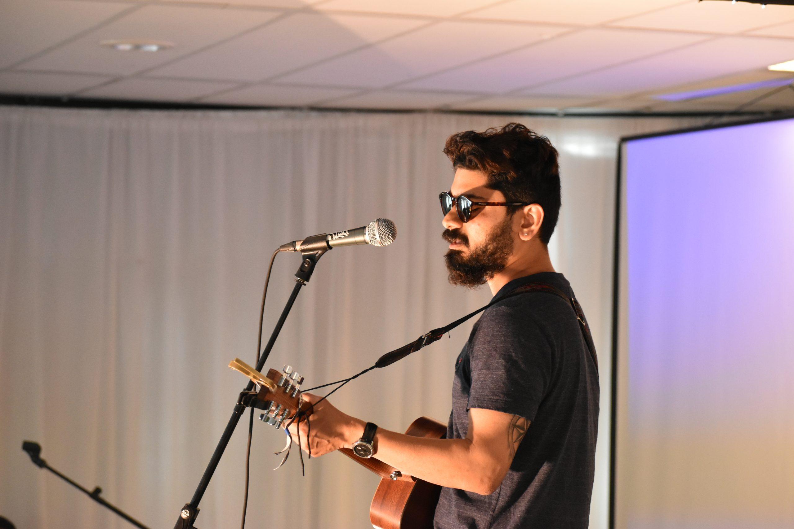 Solo performances at Nua Barsa and Kartik Purnima event